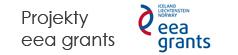 Projekty eea grants - ikona