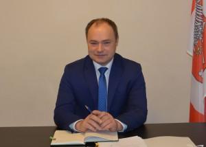 Jan Zalewski - Starosta Pułtuski