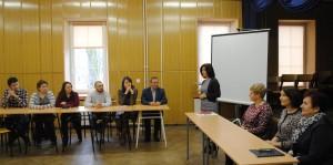 Ukraińscy uczniowie zainteresowani kontynuacją nauki w Polsce