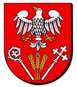 Herb powiatu-