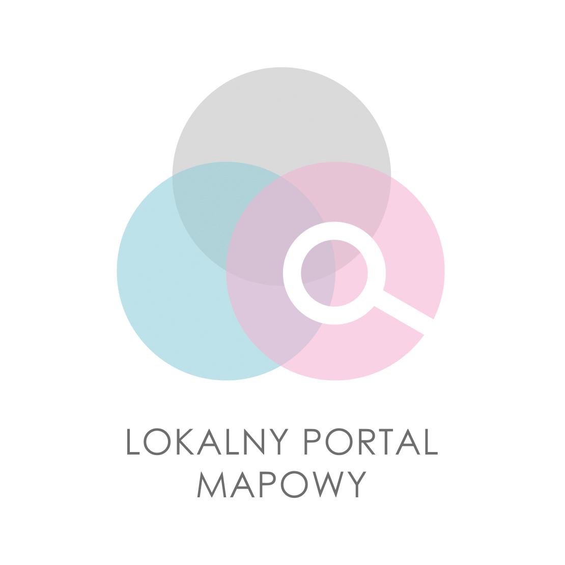 Lokalny Portal Mapowy - ikona