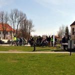 Rajd Grand Prix Amatorów Na Szosie – Rowerem Przez Polskę