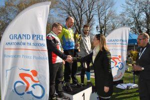 Rajd Grand Prix Amatorów Na Szosie – Rowerem Przez Polskę (19)