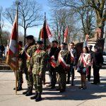 Uroczystość upamiętniająca Zbrodnię Katyńską oraz Katastrofę Smoleńską