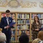 XIV Konkurs Poezji i Piosenki Francuskiej ''Art poétique