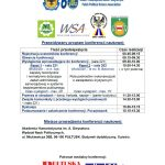 Zaproszenie do udziału w II Międzynarodowej Konferencji Naukowej
