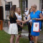 Zakończenie Roku szkolnego w ZS im. B