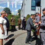 Obchody 99. rocznicy Bitwy Warszawskiej w Pułtusku