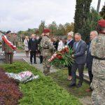 Uczczono Dzień Podziemnego Państwa Polskiego