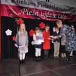 X Powiatowy Konkurs Pieśni Patriotycznej ''Pieśń Ujdzie Cało...''