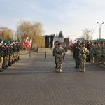 77. rocznica publicznego stracenia w Pułtusku przez gestapo czterech żołnierzy Armii Krajowej