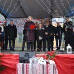 Spotkanie opłatkowe mieszkańców Pułtuska i powiatu pułtuskiego