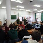 Rozpoczęcie kwalifikacji wojskowej w Powiecie Pułtuskim