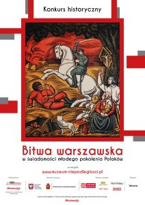 Bitwa Warszawska - Konkurs