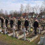 W Narodowym Dniu Pamięci Żołnierzy Wyklętych