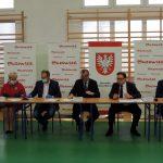 250 000,00 zł dofinansowania ze środków budżetu Województwa Mazowieckiego