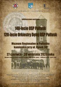 Zaproszenie do zwiedzania wystawy- plakat