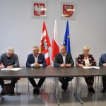 Umowa na przebudowę drogi powiatowej Jegiel – Porządzie – Obryte – Pułtusk na odcinku Obryte – Gródek Nowy podpisana
