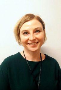 Joanna Sobiecka dyrektorem PCPR