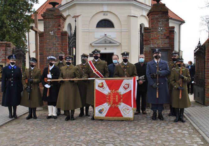 Msza święta w intencji ofiar Zbrodni Katyńskiej i Katastrofy Smoleńskiej
