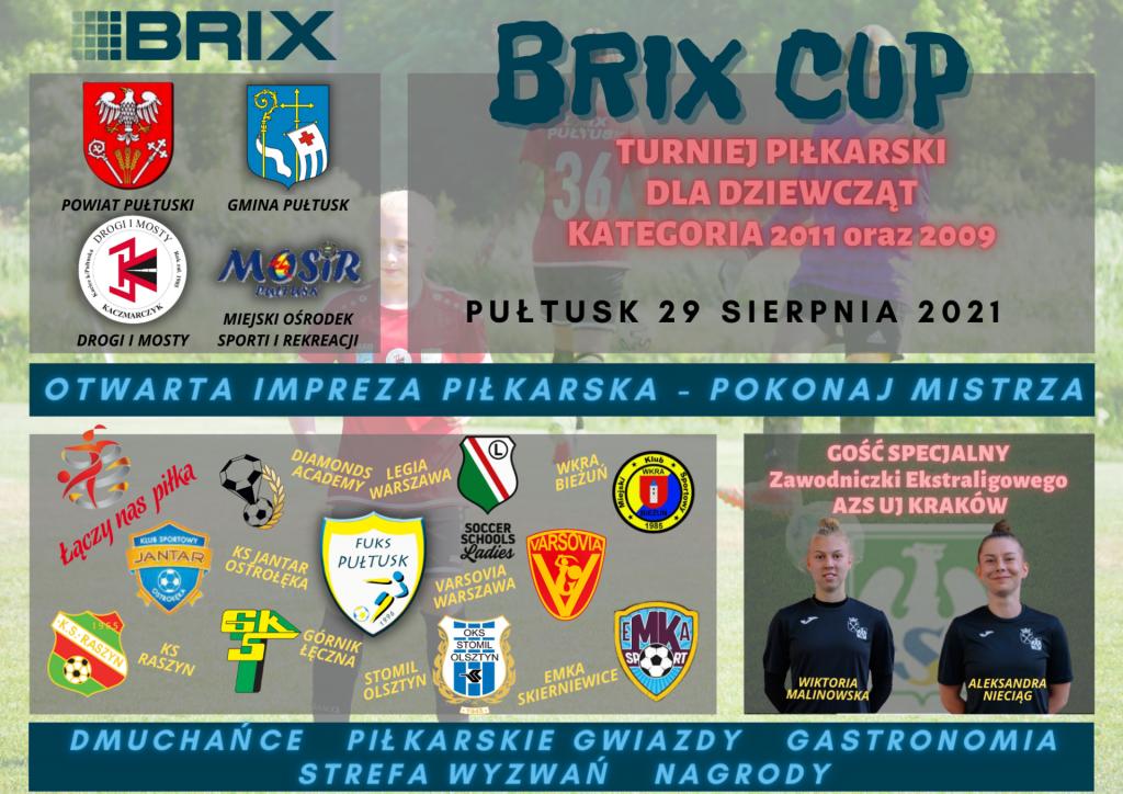 BRIX-CUP