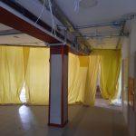 Prace budowlane w budynku Specjalnego Ośrodka Szkolno-Wychowawczego