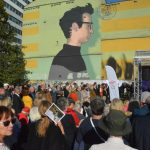 Uroczystość pn. Wolność kocham i rozumiem: Jan Lityński i Komitet Obrony Robotników