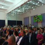 XVIII Kabaretowe Obryckie Spotkania Artystyczne Domów Pomocy Społecznej